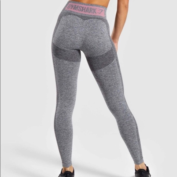 64d4b091ca284 Gymshark Pants | New High Waist Flex Leggings | Poshmark